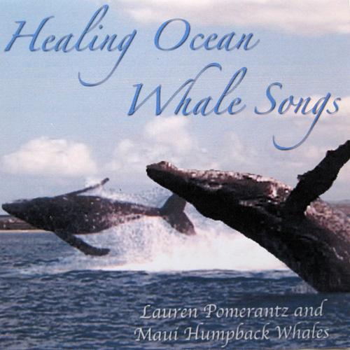 Healing Ocean Whale Songs