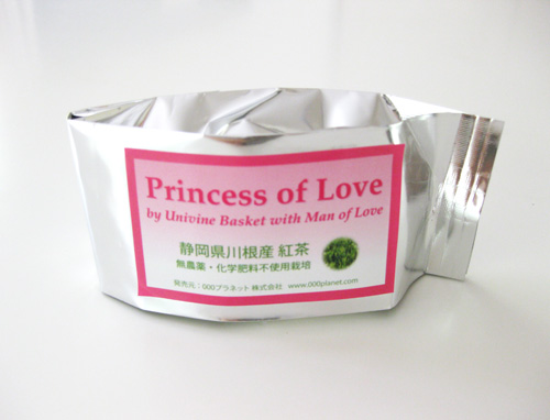 Princess of Love ティーバック
