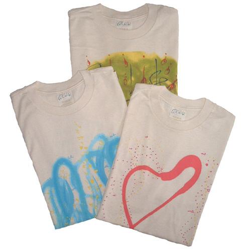 YOULIA Tシャツ